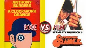 Clockwork Orange Halloween Costume Book Film Clockwork Orange Litreactor