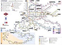 Madrid Spain Map by Subway Madrid Map My Blog
