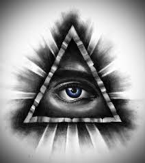 best 25 all seeing eye tattoo ideas on pinterest chest tattoo