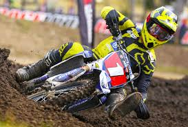 first motocross race dean ferris interview u2013 mxon mxlarge