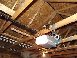 most common garage door opener issues structure tech home