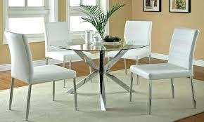 ikea glass dining table set ikea kitchen table glass dining table set clearance angular glass