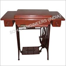 Folding Sewing Machine Table Sewing Machine Folding Table Red Sewing Machine Folding Table