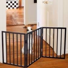 Baby Gate Stairs Banister Dog Gate For Stairs Foter