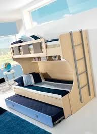 letto estraibile letto a con terzo letto estraibile vari colori 637