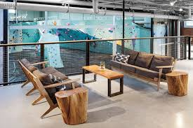 Interior Design Firms Austin Tx by Austin Bouldering Project Brings A Friendly Industrial Climbing