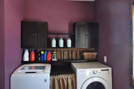 Inexpensive Cabinets For Laundry Room by Beautiful Yet Functional Laundry Room And Office Upgrade On A