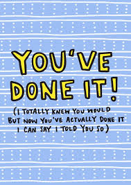 you ve done it thortful congratulations cards creator angela
