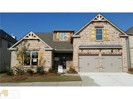 all move in ready homes paran homes