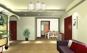 Room Interior Finest The Peachy Design Ideas Simple Living Room - Simple living room design