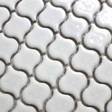 aliexpress com buy gourd design white ceramic mosaic tiles