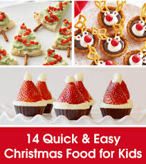 christmas recipes for kids christmas gift ideas