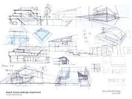 home design sketch plans impressive plans free exterior by home