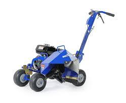 bb550a bb650 landscape edger bluebird turf care equipment