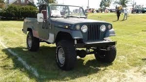 modified jeep wrangler yj jeff daniel s jeep show 2008 harleysville pa wrangler cj jeepfan com