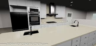 how will 3d design help me with my kitchen remodel