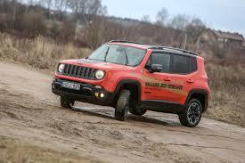 jeep renegade jeep renegade u201c britų žurnalas išrinko geriausiu 2016 ųjų