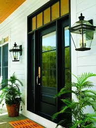 house and surroundings green front door design ideas decor image