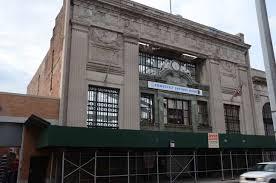 Repurposed Banks Part 2 Forgotten New York