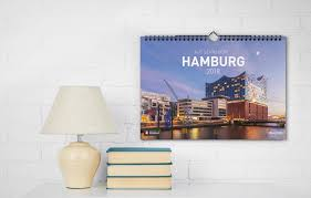 Kalender 2018 Hamburg Feiertage Hamburg Kalender 2018 Aus Sehnsucht Hamburg Tommaso Maiocchi