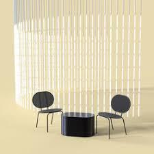 light curtain general lighting from verena hennig architonic