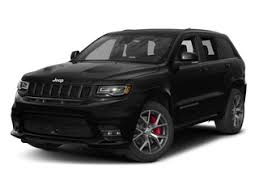 jeep grand invoice price 2017 jeep grand srt 4x4 expert reviews pricing specific