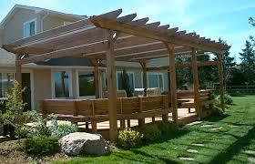How To Build A Covered Pergola by Covered Patio Select Or Not Or Build New Home Hoa How Much