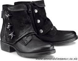 womens boots zealand cheap martina buraro trend boots norton black bhja