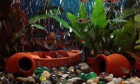coolest fish tank accessories posted on may 30 2012 comments