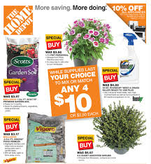 sneak peak at home depot black friday sales sneak peak home depot 4 for 10 sale starts tomorrow