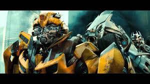 bumblebee tribute youtube