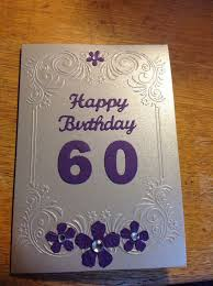10 best 60th birthday cards images on pinterest 60th birthday