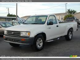 toyota t100 truck 1996 toyota truck 28 images 1996 toyota t100 truck sr5