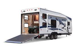 Toy Hauler Floor Plans Jayco Toy Hauler Floorplans Jims Rv Center