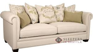 Sleeper Sofa Seattle Awesome Sleeper Sofa Size Sofas Bed Modern