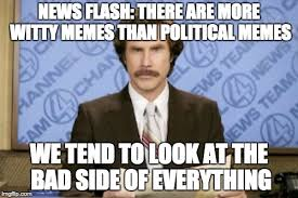 Witty Memes - or some political memes are actually kind of witty imgflip