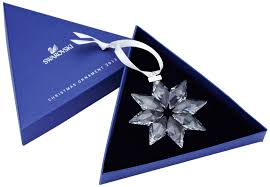 swarovski 2013 annual edition ornament
