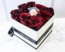 forever roses saint aymes luxury chocolate chocolate gifts forever roses