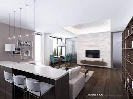 Best Home Interior Design Images On Pinterest Home Kitchen - Modern apartment interior design