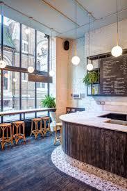 Best  Cafe Lighting Ideas On Pinterest Cafe Shop Design - Modern cafe interior design