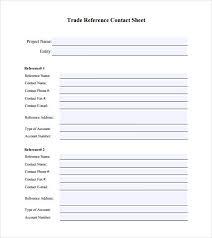 sample reference sheet hitecauto us