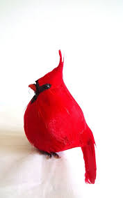 32 best cardinal dove tree decorations images on