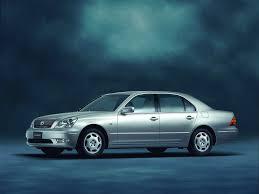 toyota celsior 1999 toyota celsior 2000 design interior exterior car innermobil