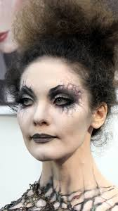 Best 25 Bride Of Frankenstein Makeup Ideas On Pinterest Bride