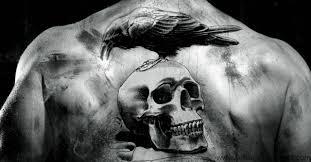 imagenes de calaveras hombres imágenes de tatuajes de calaveras y cráneos significados