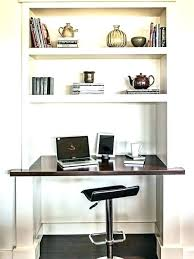 Computer Desk With Shelves Above Desk With Shelves Above Bethebridge Co