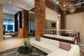 hotel suite of the week homewood suites new york photos abc news