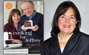 ina garten and jeffrey ina garten shares her best party secrets
