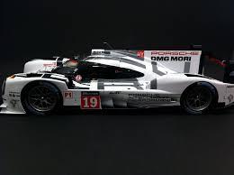 porsche 919 hybrid n 19 winner le mans 2015 1 18 spark 18lm15