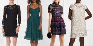 lace dresses 10 best lace dresses for fall 2017 and lace dresses